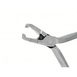 Alicate Ortodôntico Removedor Reto de Bracket Mini 346RM - Zatty