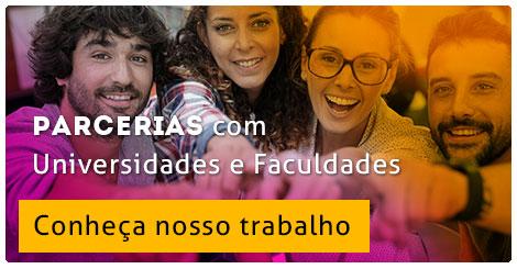 Banner pq Parcerias com universidades