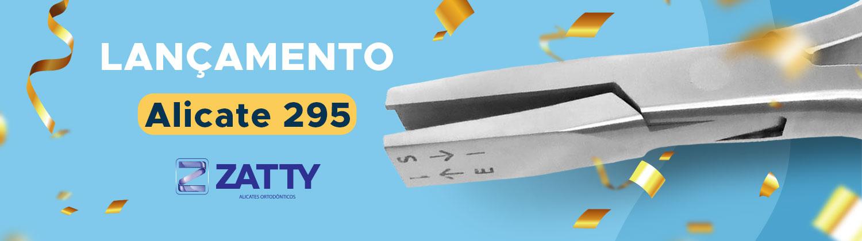 Lançamento - 295