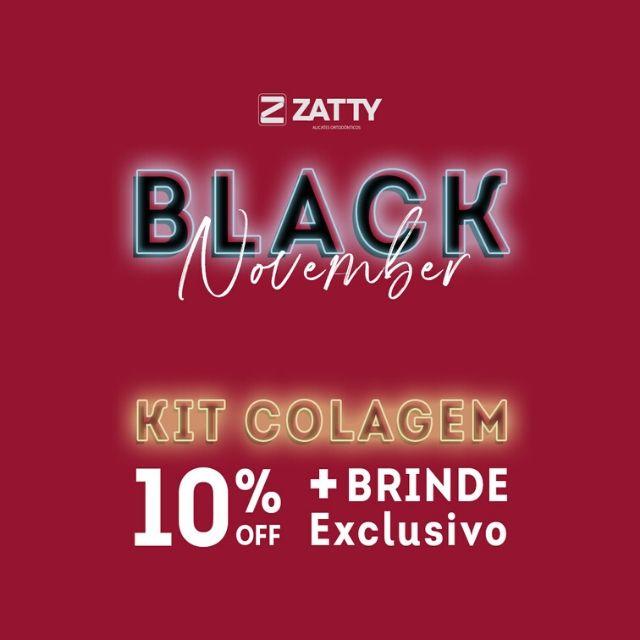 Black November - 10% Alicates selecionados