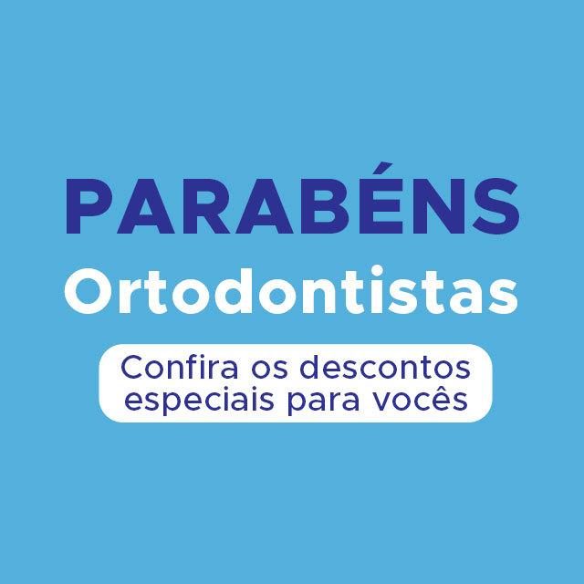 Mês do Ortodontista