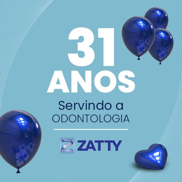 Aniversário Zatty